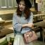 กระเป๋าถือ Lotte bag (red) thumbnail 19