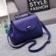 กระเป๋าถือ Alora (สีน้ำเงิน) thumbnail 1