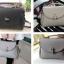 กระเป๋าถือ Alora (สีน้ำเงิน) thumbnail 6
