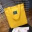 กระเป๋าผ้า LD003 Yellow thumbnail 16