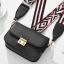กระเป๋าสะพายข้าง mini function black red thumbnail 17