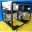 """เครื่องกำเนิดไฟฟ้าเครื่องยนต์เบนซิน """"PATCO"""" #T16F-130/A ขนาดใช้งานปกติ 6 KVA. 380V. Gasoline Generator 6 KVA 380v. 3 Phase thumbnail 3"""