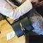 กระเป๋าสะพายข้างผู้หญิง Lovely girl สีฟ้า thumbnail 9