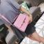 กระเป๋าสะพายข้างผู้หญิง ABA Lady (สีฟ้า) thumbnail 10