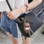 กระเป๋าผู้หญิง dolly bear mocca thumbnail 2