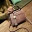 กระเป๋าถือ Lotte bag (red) thumbnail 4