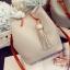 กระเป๋าlผู้หญิง Dumpling PInk thumbnail 24