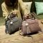 กระเป๋าถือ Lotte bag (red) thumbnail 9