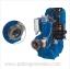 """เครื่องยนต์ดีเซล """"DELUX"""" #DH1100 ขนาด 16 แรงม้า 2300 รอบต่อนาที (Diesel Engine 16 HP 2300RPM.) thumbnail 2"""
