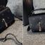 กระเป๋าสะพายข้างผู้หญิง Kit Cat (์Navy) thumbnail 13