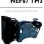 """เครื่องยนต์ดีเซล Diesel Engine """"IVECO"""" 6 สูบ Cylinder # NEF67TM3 ขนาด prime 138 kw. @ 1500 RPM. thumbnail 1"""