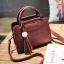 กระเป๋าถือ Lotte bag (red) thumbnail 1