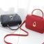 กระเป๋าถือ simple plate (สี red) thumbnail 15