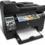HP LaserJet Pro 100 color MFP M175a thumbnail 1