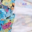 MAXI DRESS ชุดเดรสยาว พร้อมส่ง สีโทนฟ้า ผ้าชีฟอง เนื้อนิ่ม ใส่สบาย พิมพ์ลายดอกไม้สวยมากๆค่ะ มีซับใน รับรองสินค้าจริงเหมือนแบบ 100 % thumbnail 9