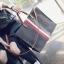 กระเป๋าสะพายข้างใบใหญ่ ฺBeclock สีดำ thumbnail 1