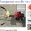 """เครื่องตัดหญ้าสะพายบ่าข้อแข็ง """"PATCO"""" #GX35 Brush cutter powered by Honda GX35 thumbnail 1"""