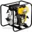 """ปั๊มน้ำติดเครื่องยนต์ดีเซล """"KIPOR"""" #KDP30E ขนาดท่อ 3"""" กุญแจสตาร์ท Diesel Pump """"KIPOR"""" #KDP30 pipe size 3"""" Electric Start thumbnail 1"""