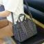 กระเป๋าสะพายข้างผู้หญิงสีขาวเนื้อแมท Fashion Lady thumbnail 4
