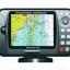 "GPS Plotter 5"" Color Screen Model CP155C thumbnail 1"
