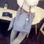 กระเป๋าlผู้หญิง Dumpling PInk thumbnail 8