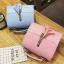 กระเป๋าสะพายข้างผู้หญิง Lovely girl สีฟ้า thumbnail 22