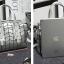 กระเป๋าสะพายข้างผู้หญิงสีขาวเนื้อแมท Fashion Lady thumbnail 15