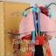 ตุ๊กตางิ้วจีนชุดผ้าไหม นักรบหญิงมู่กุ้ยอิง ขนาด 12 นิ้ว thumbnail 5