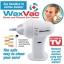 เครื่องทำความสะอาดหู WaxVac อุปกรณ์ทำความสะอาดหูแทนคัตตั้นบัด