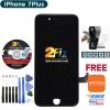 หน้าจอ iPhone 7 Plus พร้อมทัสกรีน (Black)