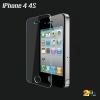 ฟิลม์กระจก iPhone 4 4S 9H Premium Tempered
