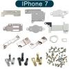 เหล็กครอบ น็อต iPhone 7G