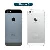 โครงหลัง iPhone 5