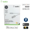 BELKIN Cable Lightning MIXIT 1.2 M Silver