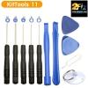 เครื่องมือแกะซ่อมไอโฟน KitTools11
