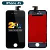 หน้าจอ iPhone 4S พร้อมทัสกรีน (Black)