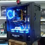 AMD FX 6300 Turbo 4.1Ghz / 8GB / GTX 750 Ti หรือ 1050 / 320GB / 600W FULL / CASE HERO