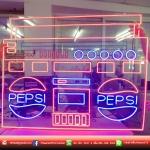 หลีกทางหน่อย วิทยุPEPSI อันใหญ่กำลังมา📻 ติวานนท์ปริ้นท์ พร้อมบริการทุกท่าน