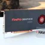 AMD FirePro V5900 2GB 256Bit