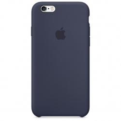 เคสซิลิโคน iPhone 6 Plus / 6s Plus - สีมิดไนท์บลู ( Original )