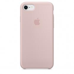 เคสซิลิโคน iPhone 6 Plus / 6s Plus สีชมพูพิงค์แซนด์ ( Original )