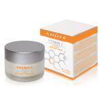 Refan Vitamin C Anti-Aging Night Face Cream ครีมบำรุงสำหรับกลางคืน 30ml.