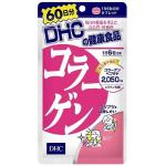 DHC Collagen 60 วัน คอลลาเจน