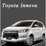 พรมไวนิลดักฝุ่น Toyota Innova