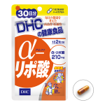 DHC a Alpha Lipo ขนาด 30 วัน อาหารเสริมลดความอ้วน ลดหุ่น ลดน้ำหนัก