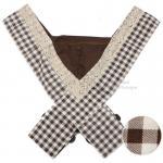 [ลายตาราง] เป้ผ้าอุ้มเด็ก สไตล์ญี่ปุ่น Minizone