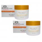 AN NICE' Placenta Collagen Cream ครีมรกแกะ 100ml. (2 กระปุก)