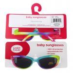 [สีรุ้ง] แว่นกันแดดสำหรับเด็ก Luvable Friends UV Protection