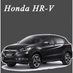 พรมไวนิลดักฝุ่น Honda HR-V