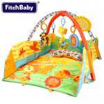 [ส้ม] Fitch Baby 3 ways to play Play Gym
